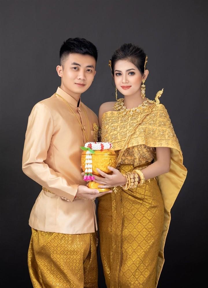 Binh luan dao, 10x nguoi Khmer vo tinh lay duoc chong