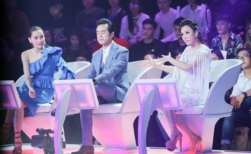 Ho Quynh Huong noi gi khi bi so sanh nhan sac voi Ha Ho?-Hinh-4
