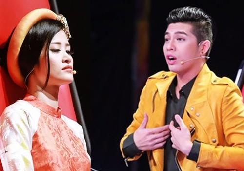 "Ro tin don tinh ban lau nam cua Noo - Dong Nhi ""sut me"""