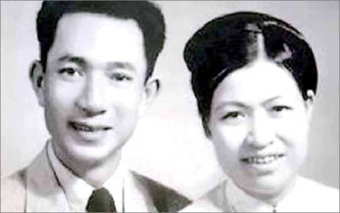 Can biet thu cua gia dinh nha tu san Trinh Van Bo giai quyet the nao?