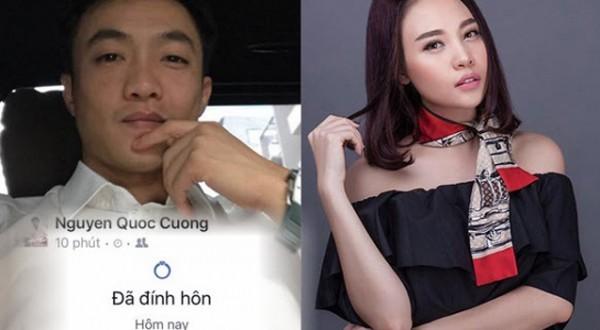 Ha Ho - Cuong Do la - Subeo van la gia dinh nhung cuoc song da khac-Hinh-2