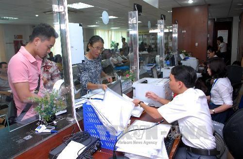4 thang dau nam, 26.277 doanh nghiep tam ngung hoat dong