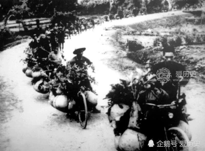 Bao TQ ne phuc xe dap tho cua Viet Nam thoi chong Phap-Hinh-10
