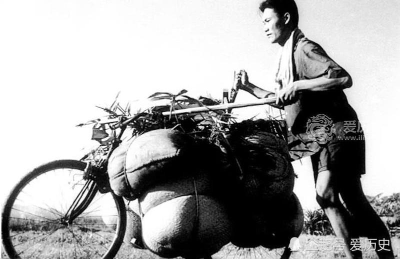 Bao TQ ne phuc xe dap tho cua Viet Nam thoi chong Phap-Hinh-8