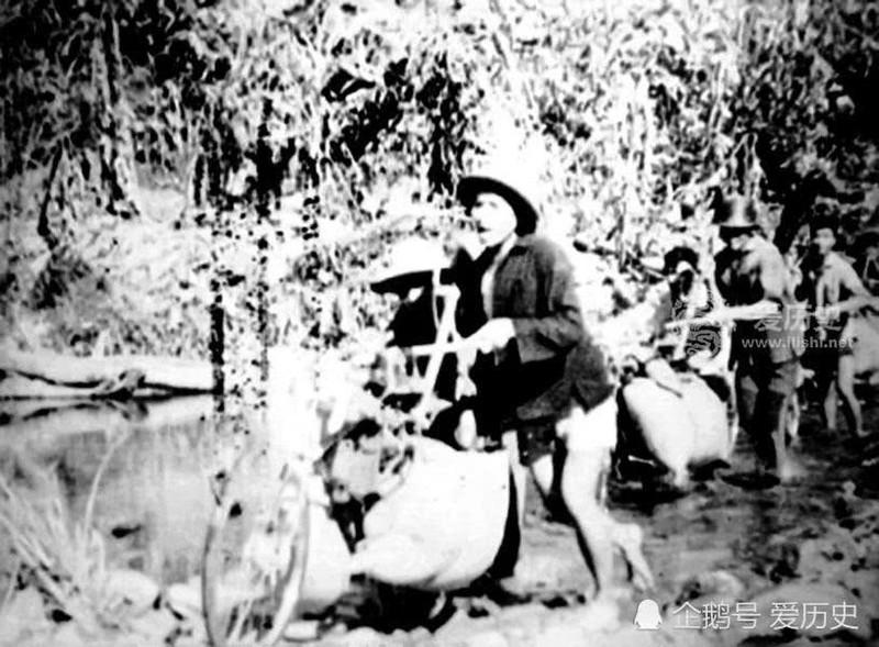 Bao TQ ne phuc xe dap tho cua Viet Nam thoi chong Phap-Hinh-9