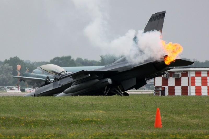 An Do tuyen bo ban ha tiem kich F-16, Pakistan phu nhan