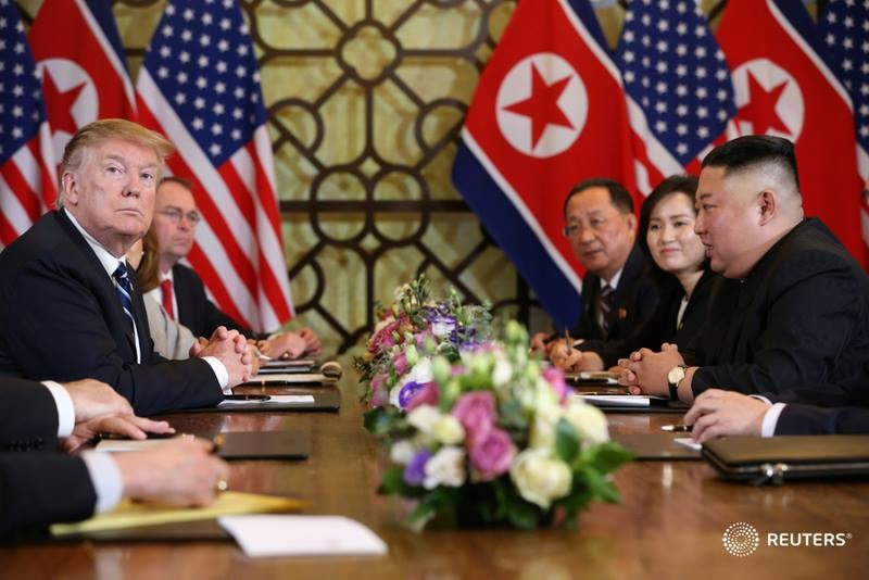 Chu tich Kim Jong-un: Trieu Tien