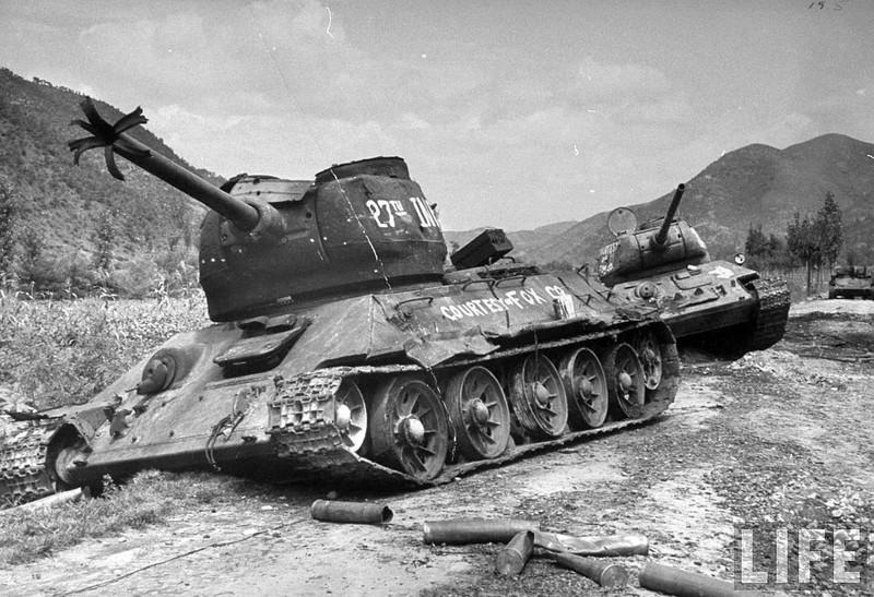 T-34 va con duong lam nen chiec xe tang huyen thoai (4)