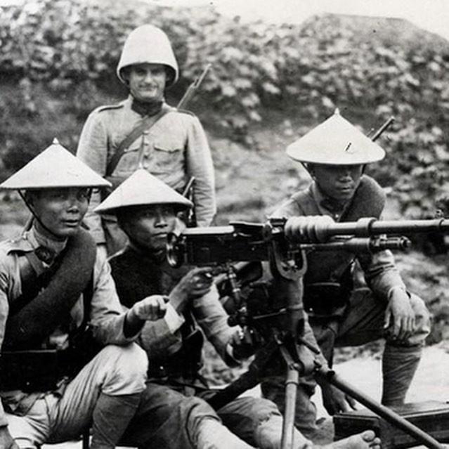 Vi sao nguoi Viet xuat hien o chien truong chau Au 1917?-Hinh-11