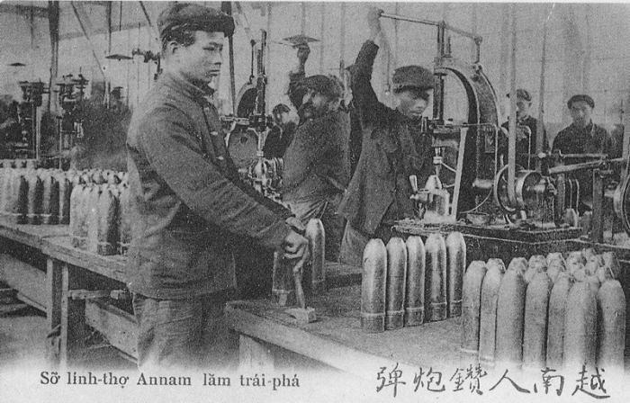 Vi sao nguoi Viet xuat hien o chien truong chau Au 1917?-Hinh-12