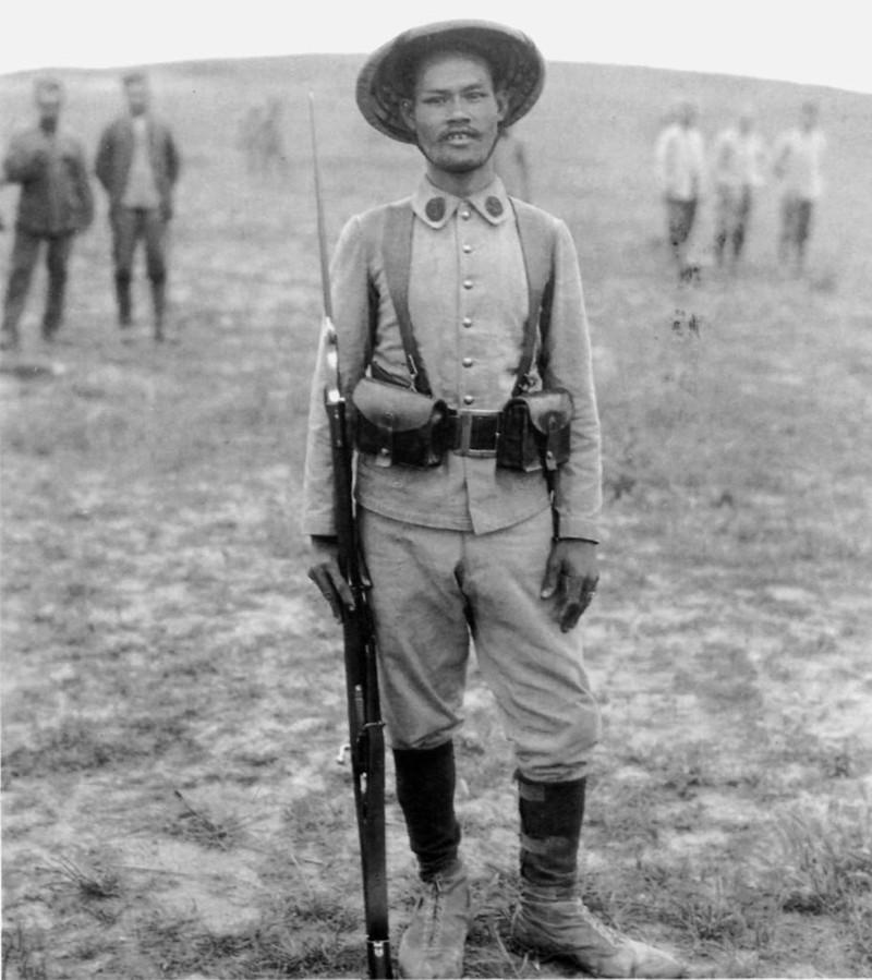 Vi sao nguoi Viet xuat hien o chien truong chau Au 1917?-Hinh-7