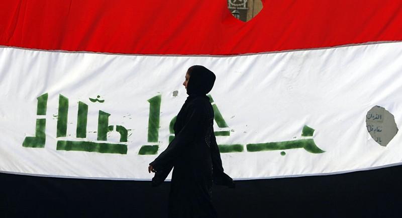 Nguy co chien tranh My-Iran: Iraq bat ngo xoi nuoc lanh vao My