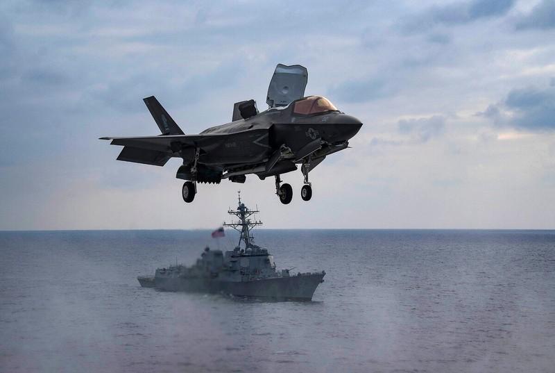 Mua S-400, phi cong Tho Nhi Ky bi cam bay voi tiem kich F-35-Hinh-6