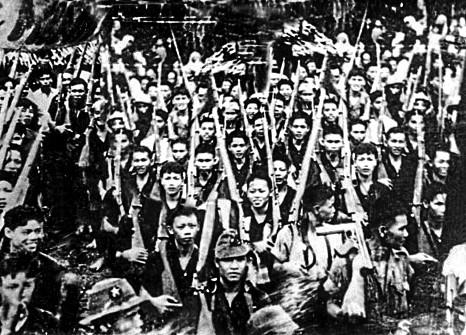 Cuoc Tong khoi nghia Ha Noi ruc lua trong Cach mang Thang 8-Hinh-6