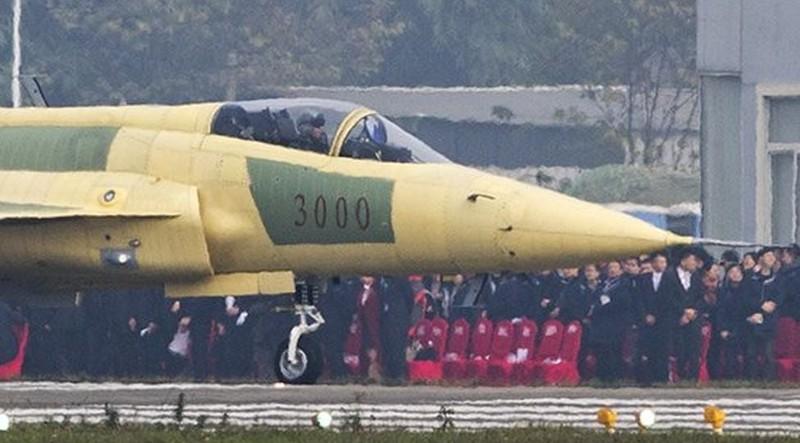Trung Quoc nang cap JF-17 len phien ban 3, co dang la moi lo cho Nhat – Han?-Hinh-3