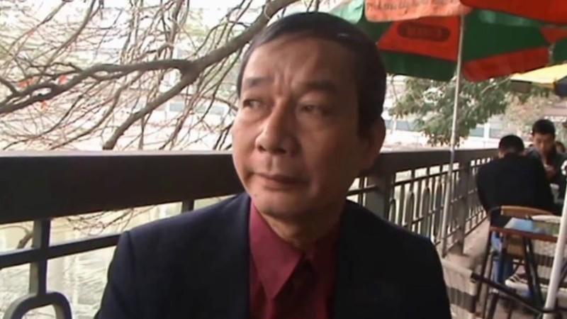 Cong an TP.HCM bat Nguyen Tuong Thuy