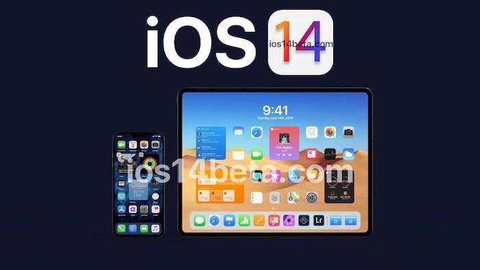 iOS 14 bi lo truoc gio G, hang loat tinh nang se co tren iPhone