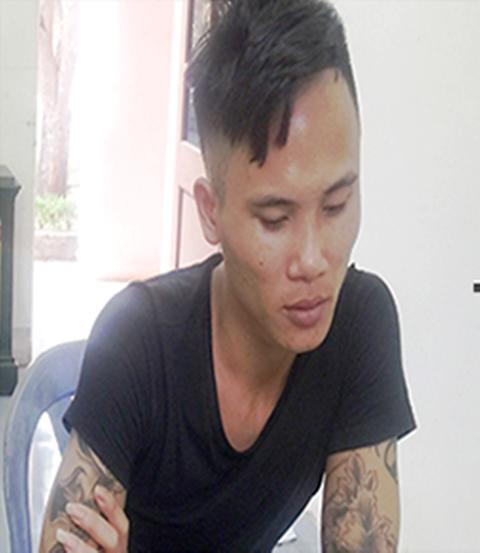 """Nghe An: Cap tinh nhan gop """"von"""" di buon ma tuy-Hinh-2"""