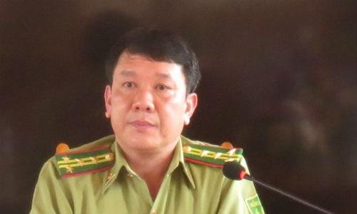 Vu ban Bi thu tinh Yen Bai: Lieu ong Do Cuong Minh co phai hung thu?