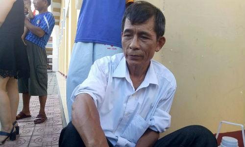 Ha Tinh: san phu tu vong dot ngot sau khi mo bat thai
