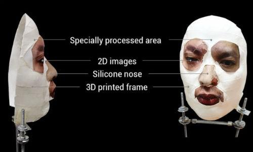 Bkav tung video chi cach vuot mat Face ID tren iPhone X