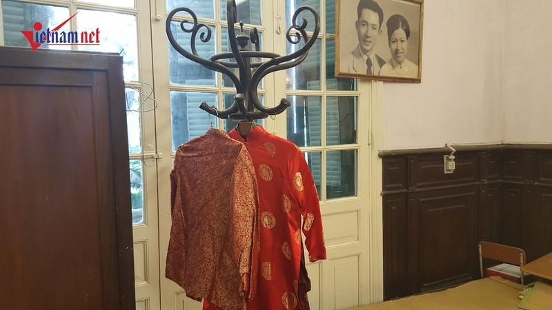 Phut cuoi o 34 Hoang Dieu cua nguoi hien 5.000 luong vang