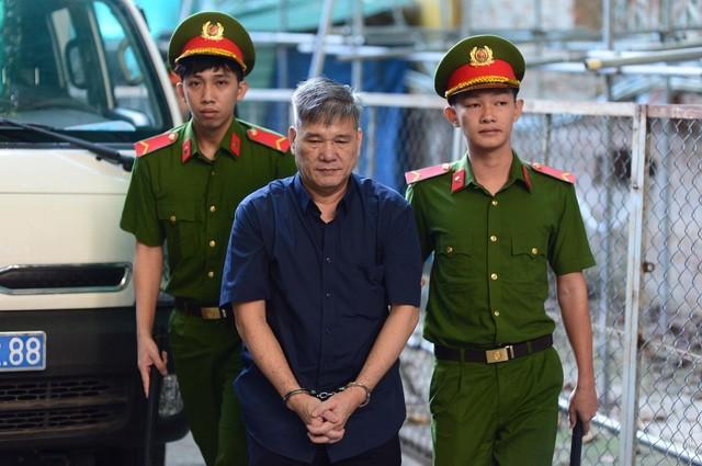 """Xet xu Tram Be: Duoc """"cho"""" khong 171 ty, sao Duong Thanh Cuong khong dong y?"""