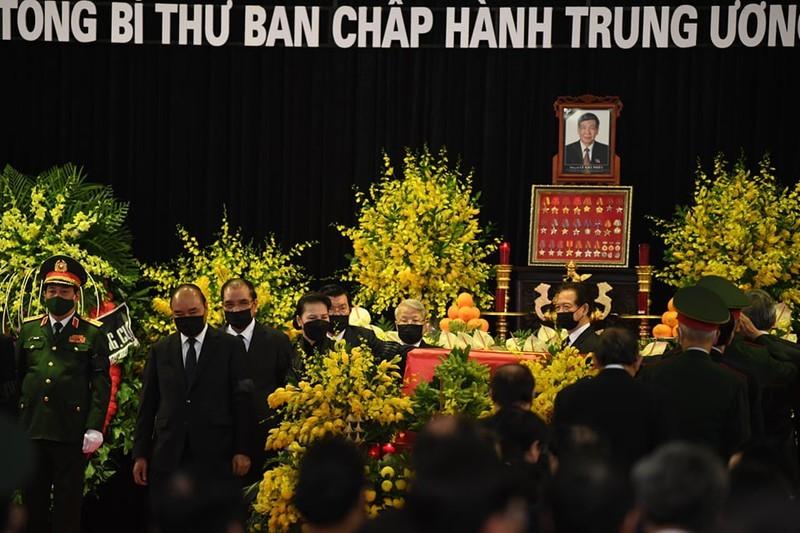 Nhung chia se xuc dong cua con trai nguyen Tong Bi thu Le Kha Phieu-Hinh-2