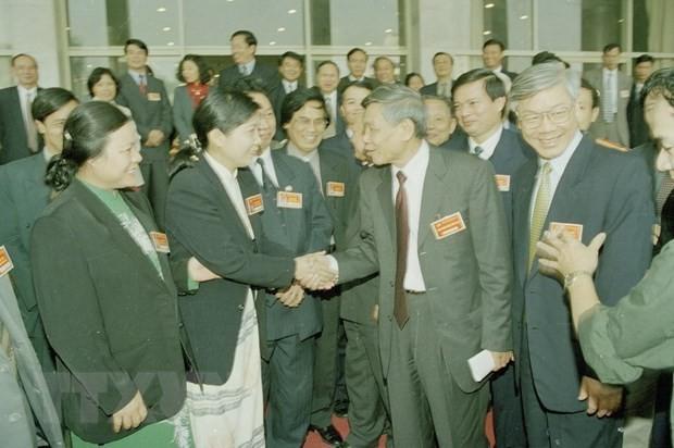 Hoi uc ve nguyen Tong bi thu luon tran tro chong tham nhung-Hinh-2