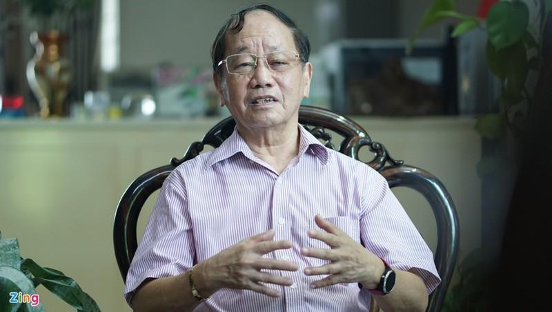 Hoi uc ve nguyen Tong bi thu luon tran tro chong tham nhung-Hinh-3