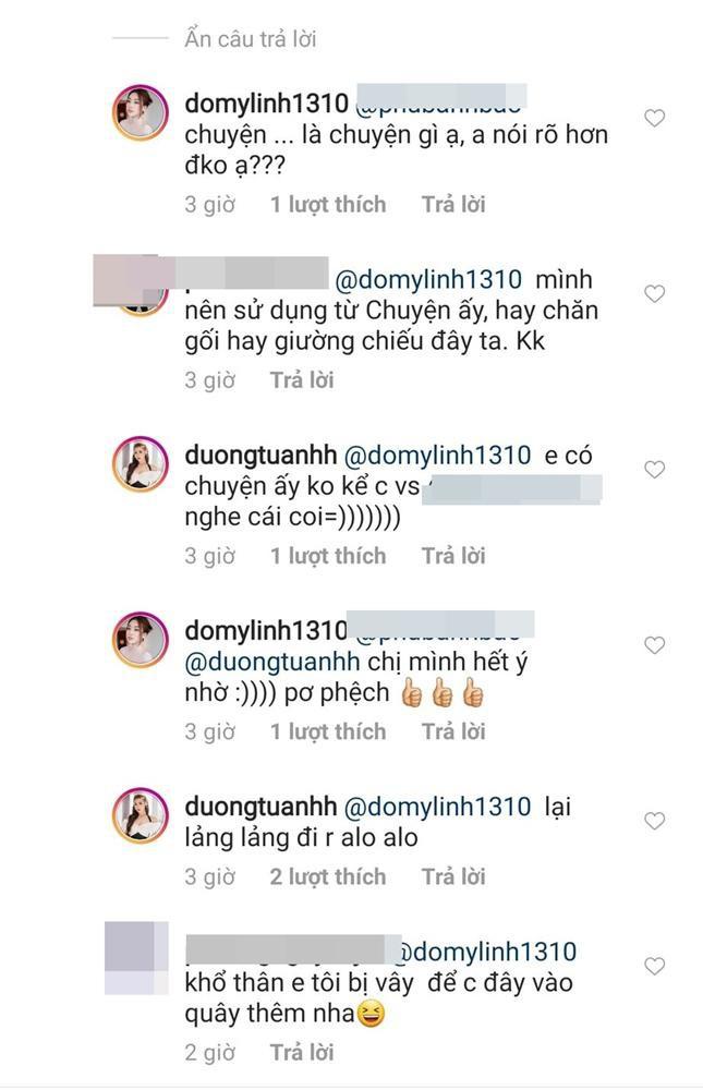 """Bi """"gai"""" ke chuyen nhay cam, Hoa hau Do My Linh xu ly sao?-Hinh-2"""