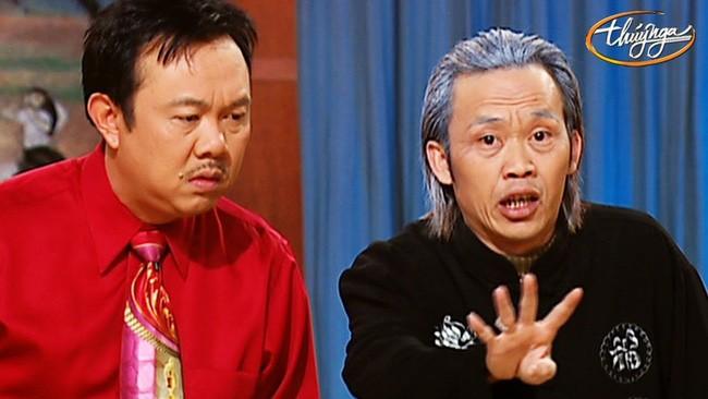 Ly do gi khien Hoai Linh – Chi Tai chua mot lan cai va?