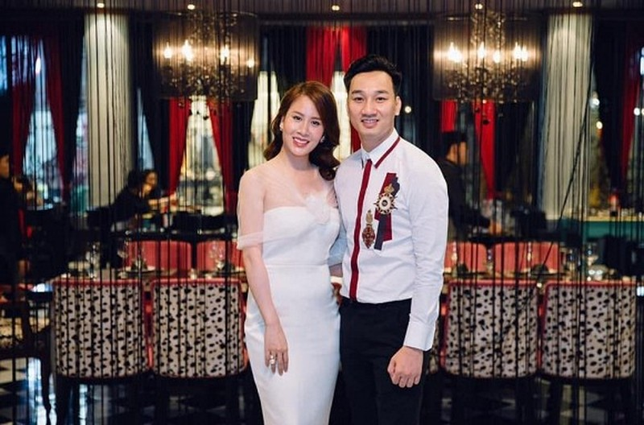 Vo MC Thanh Trung tuyen bo gia nhap hoi nghien chong