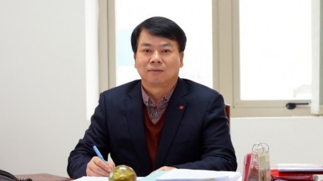 "Tan Tong giam doc Kho bac Nha nuoc de ""di san"" gi o SCIC?"