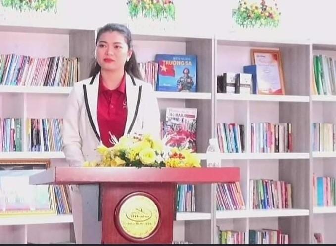 Chu tich Alibaba Nguyen Thai Luyen bi bat, nhan vien cong ty van livestream