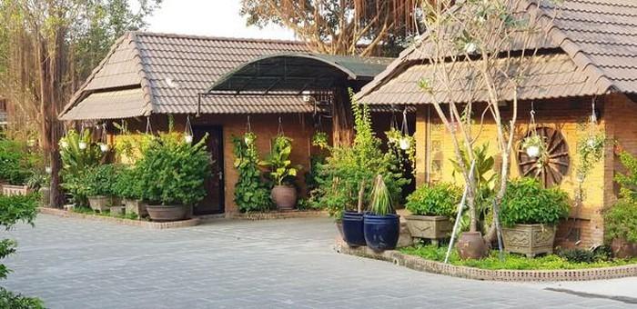 Gia Trang quan - Tram Chim Resort sai pham the nao ma bi cuong che?