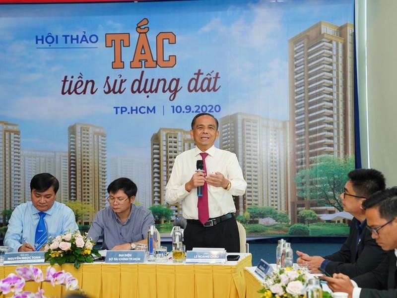 TP HCM thong nhat phuong an cap giay chu quyen cho can ho treo so hong-Hinh-2