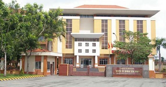 TP HCM: Nhieu thieu sot trong quan ly quy hoach, nha dat o quan Tan Phu