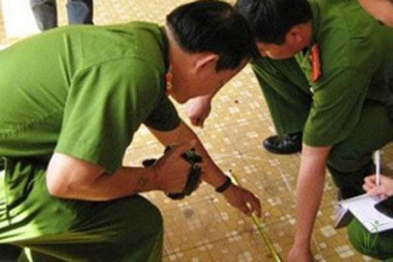 Nguyen nhan Pho truong cong an xa tu vong khi truc dem tai tru so