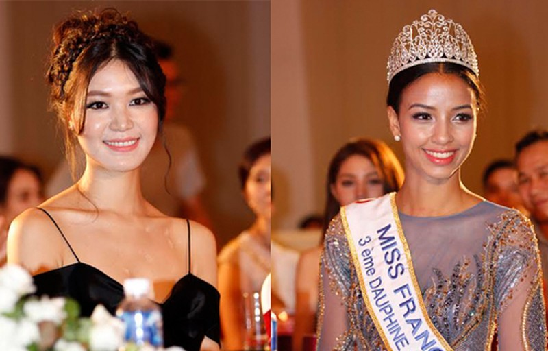 Dang Thu Thao lam giam khao Hoa hau Viet Nam 2016-Hinh-4