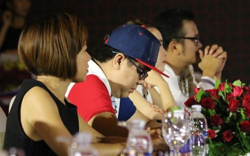 Hoai Linh tre lai khi lam giam khao Thu tai sieu nhi-Hinh-3