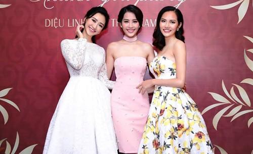 A hau Ha Thu lam giam doc quoc gia Miss Intercontinental-Hinh-4