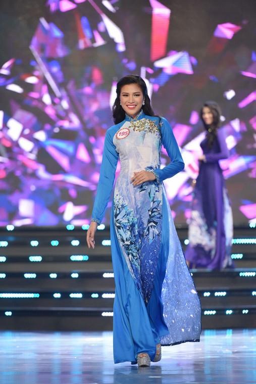 Hoan ho Ban to chuc Hoa hau Viet Nam 2016