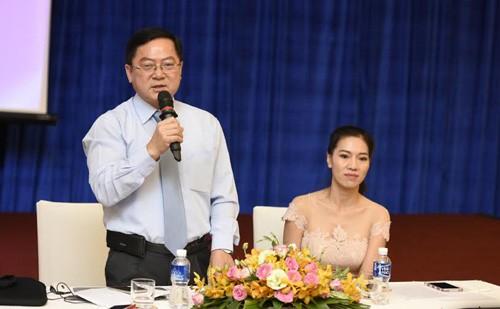 Hoan ho Ban to chuc Hoa hau Viet Nam 2016-Hinh-2