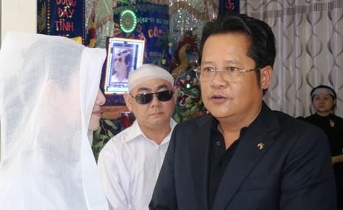 Nghe si Viet den tien biet NSND Thanh Tong-Hinh-2