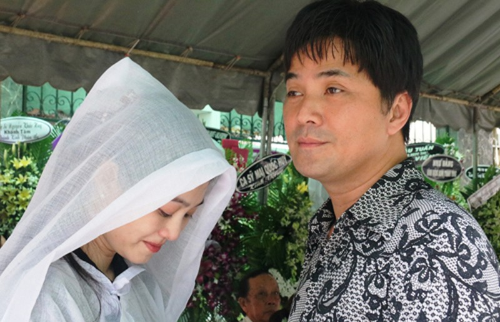 Nghe si Viet den tien biet NSND Thanh Tong-Hinh-5