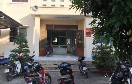 Den Cong an phuong lam viec, dung day thun siet co tu sat-Hinh-3