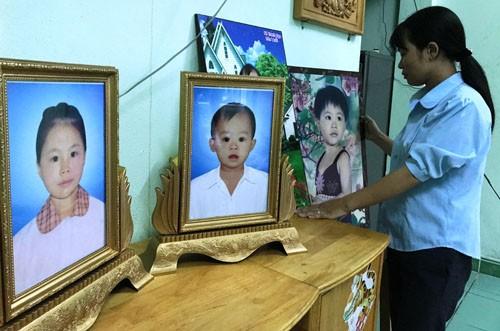 Cau cuu Hoai Linh khi nhan ket luan dieu tra cai chet hai con nho-Hinh-3