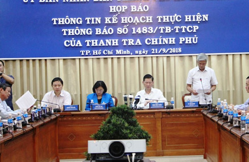 Sai pham o Thu Thiem: UBND TP HCM xin loi nhan dan