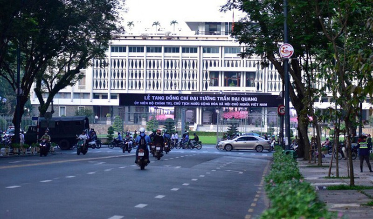Toan canh Le Quoc tang Chu tich nuoc Tran Dai Quang-Hinh-39